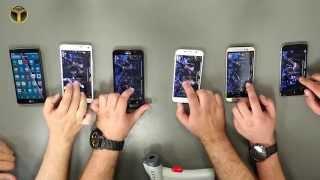 En Çok Hangi Akıllı Telefon Isınıyor?