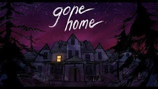 Gry za darmo #55 Gone Home - życie :)