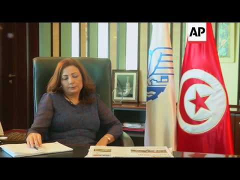 Interview with one of Tunisia Quartet leaders