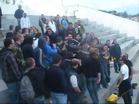 IRD 93 Toulon - 15ans ajaccio