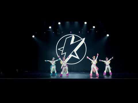 STAR'TDANCEFEST\VOL16\2'ST PLACE\Diva Mix Baby II\Hamzastyle