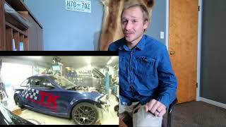 Mechanic reacts to viral car fails! 2019