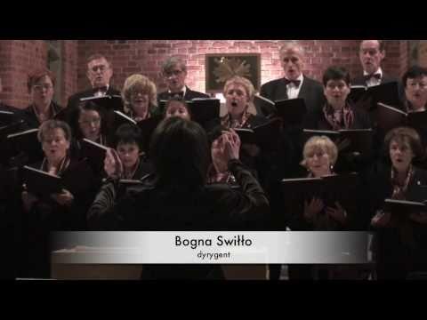 Chór Symfonia z Gdyni - Locus Iste