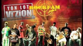 RockFam Lame a - Kole sere (Remix) Ft Mi...
