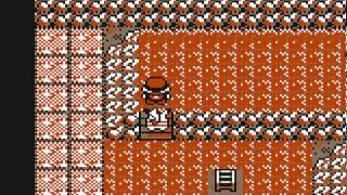Let s Play Pokemon Yellow Part 7 Passing Mt Moon