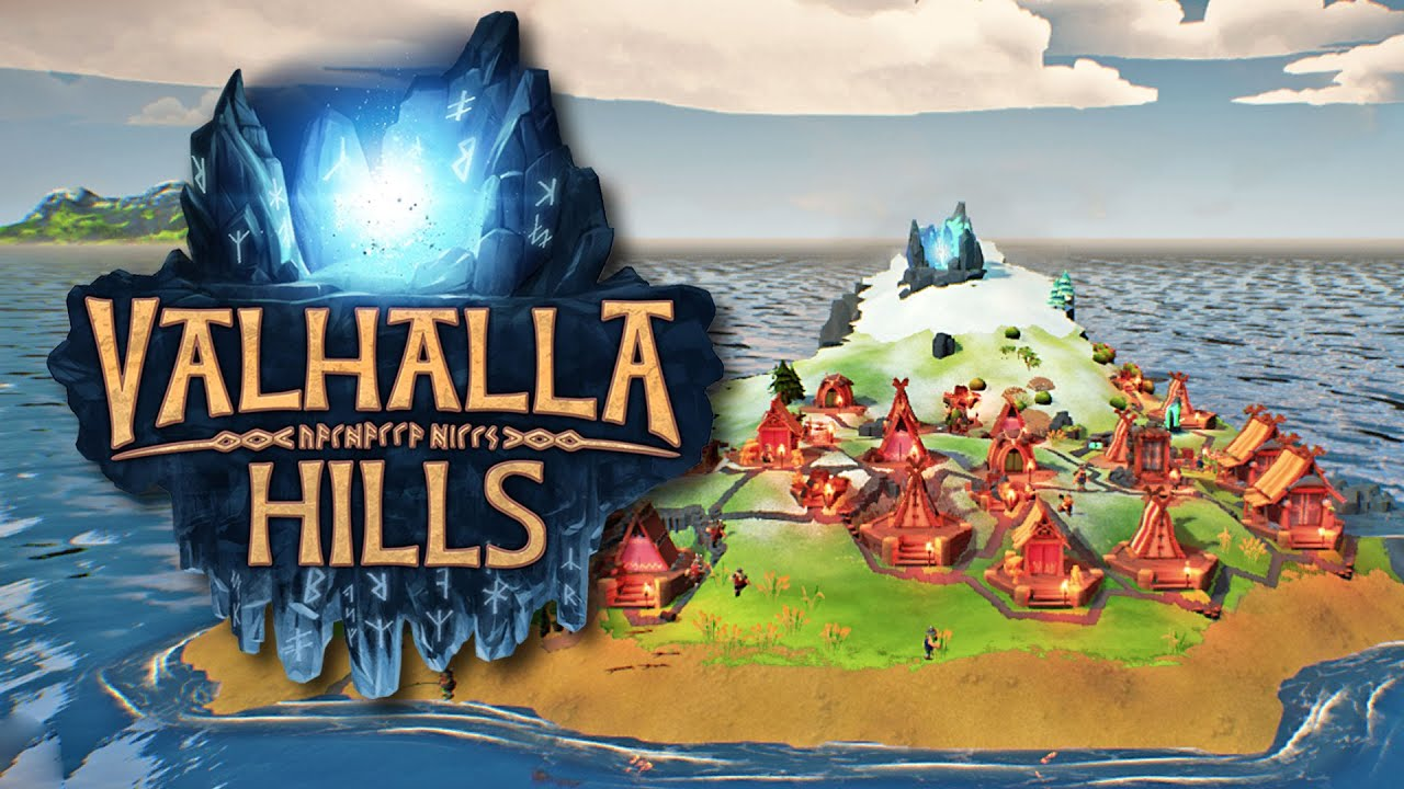 Resultado de imagem para Valhalla Hills