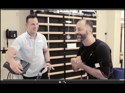 EXPERIENCE.tv Episode 09: EUROPA 2 – Spa and Fitness on Board