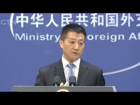 Beijing: Not realistic to use drills to coerce China on sovereignty