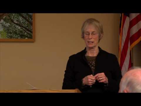 Ralph Nuzum Lecture Series: Crossing the Driftless