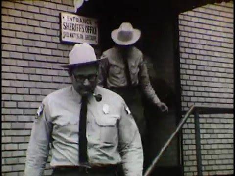 The Sheriffs Star (ca. 1960)