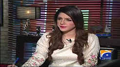 Meray Mutabiq With Hassan Nisar – 22nd October 2017 - Geo News