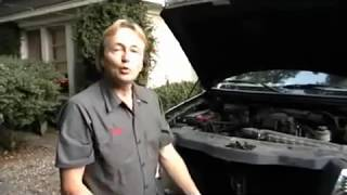 How To Get Car Answers From An Expert Auto Mechanic