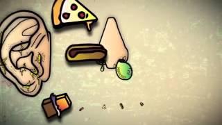 Campaña por una buena alimentación para los niños del mundo.  www.oxalife.cl