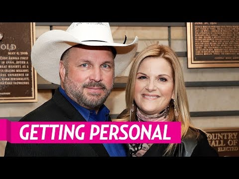 Garth Brooks Gets Personal About Life with Trisha Yearwood