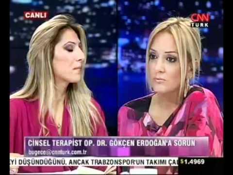 Op. Dr. Gökçen Erdoğan - Cinsel İşlev...