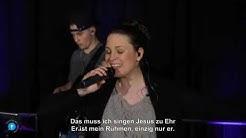 Livestream Gottesdienst Ludwigsburg 14. Juni 2020