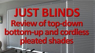 Just Blinds Review (Justblinds.com Review)