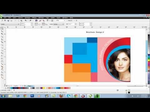 corel draw x5 tutorials pdf in hindi