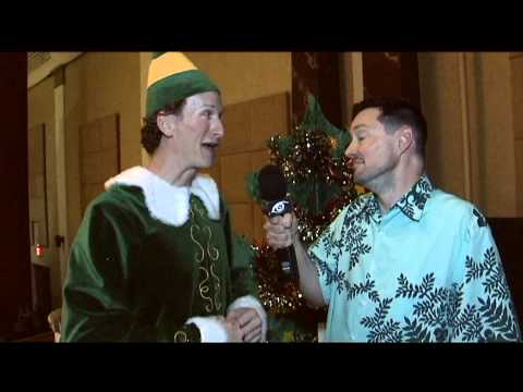 MAUIWatch looks at Elf- The Musical at Iao Theater