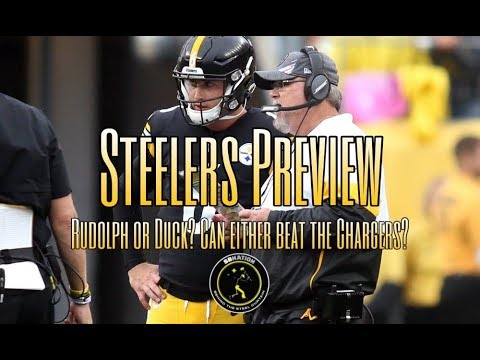 steelers-preview:-rudolph-or-duck?-can-either-get-the-job-done-vs.-the-chargers-in-week-6?