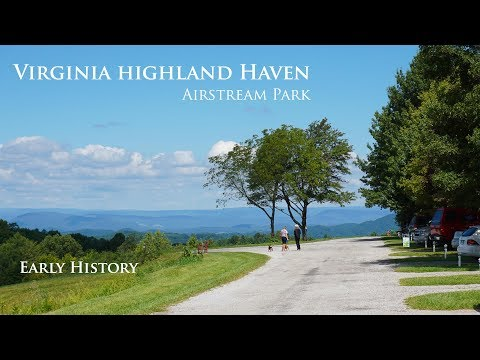 Virginia Highland Haven Early History