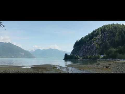 Seattle to Vancouver: A Visual Journey (HDR Video)