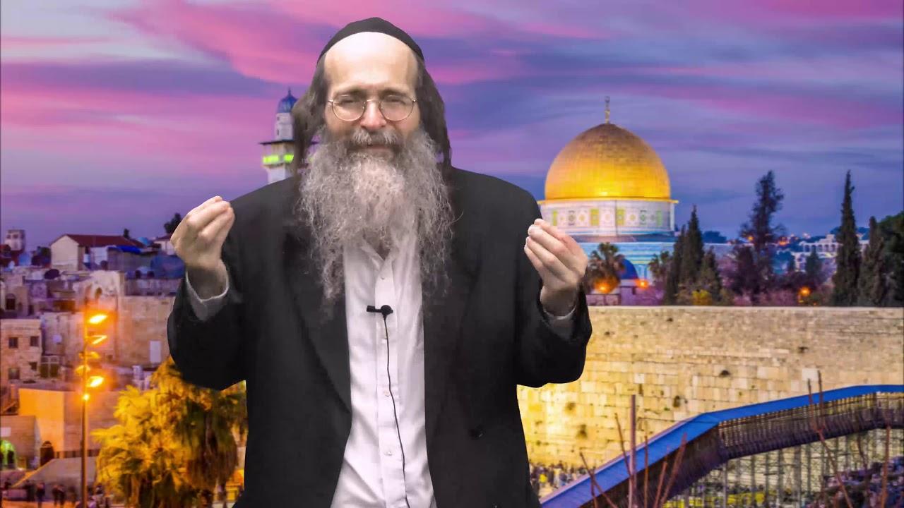 הקורונה וימות המשיח חלק ג' 7 דק' מסרים מצדיקים נסתרים הרב יעקב זיסהולץ  Rabbi Yaakov Zisholtz Koron