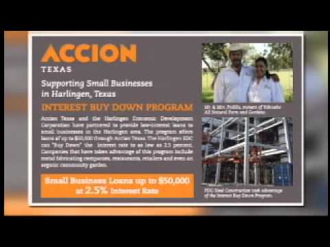 Starting Your Own Business With Accion Texas