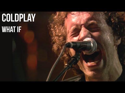 Coldplay - What If  sub Español +