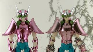 聖闘士聖衣神話 Myth Cloth Andromeda Shun V1 -Revival-