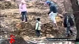 Ребенок оказался в заложниках грязи