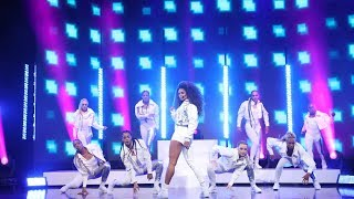 Ciara Levels Up with Her Amazing Performance Video