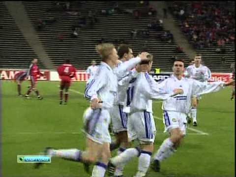 Киев прогноз на матч Бавария Динамо
