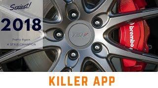 2018 Kia Stinger GT Specs Interior Exterior Review