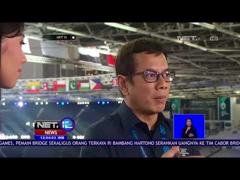 Kemeriahan Closing Ceremony Asian Games 2018-NET12