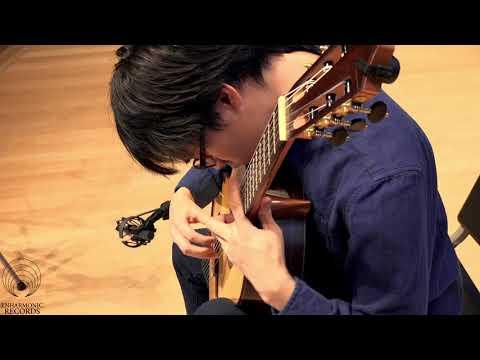 Arabesque No. 1 - Claude Debussy (solo guitar)