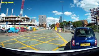 UK Bad Drivers + Motorway Morons 2019 #09 The frequency illusion reels