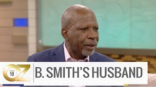 B. Smith's Husband Goes Public About Girlfriend While Caring for Alzheimer's-Affected Wife