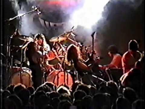 VIPER - Live in Porto Alegre, Brasil [1990] [FULL SET]