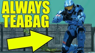 The Unwritten Rules of Halo (Every Halo Game)