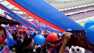 You'll never Walk Alone : FC Tokyo version