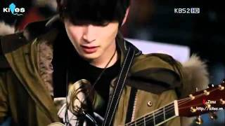 Jin Woon (2 AM) - Tried to talk Vietsub - Dream High 2 OST mp3