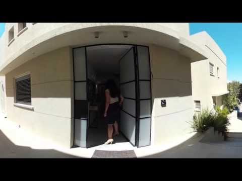 Vuze Camera for Real Estate 2D 4K - virtual reality house tour