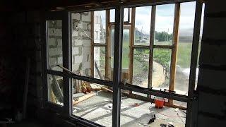 Утреннее дополнение про пластиковые окна(Утреннее дополнение про пластиковые окна., 2016-08-09T18:16:45.000Z)