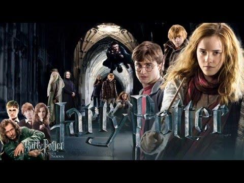 Harry Potter Best Soundtrack / Epic Mix HD