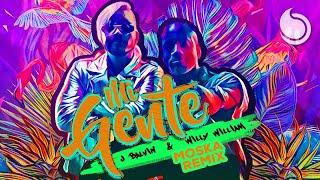 J Balvin & Willy William - Mi Gente (Moska Remix)