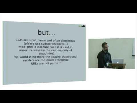 Image from Perche' deployare applicazioni web e' cosi' difficile ???