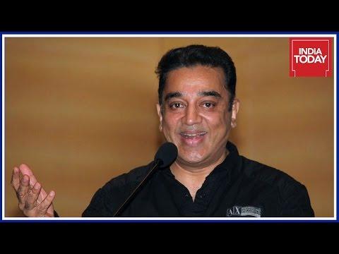 If You Want Ban On 'Jallikattu', Ban Biriyani Also : Kamal Haasan