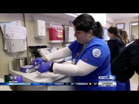Education Matters: Fresno State School of Nursing