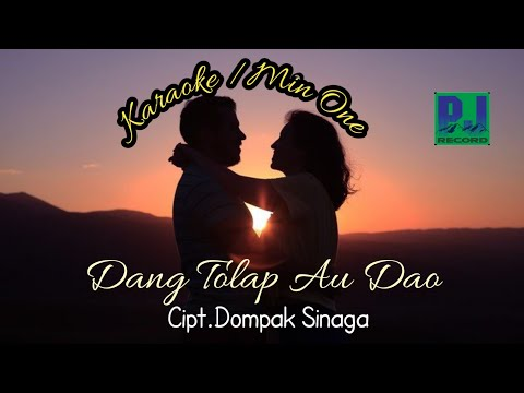 [MIN ONE] DANG TOLAP AU DAO (Official Lyric Video) [HQ] [HD]